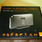 Configurar Voz IP del router LiveBox como troncal SIP de centralitas Asterisk