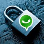 Resulta que los chats de WhatsApp no son tan seguros como creíamos