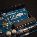 Registros de desplazamiento en Arduino