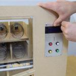 Máquina expendendora de Vending – Basado en Arduino