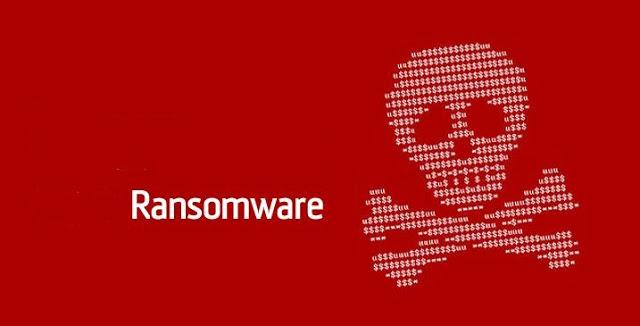 Aumentan los ataques Ransomware a servidores.