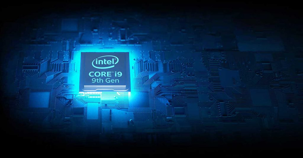 Intel afirma que las escasez de chips durará por lo menos hasta después de verano