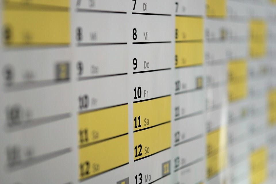 Primeros expedientes por no cumplir con el registro horario